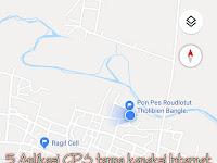 5 Aplikasi GPS tanpa koneksi internet