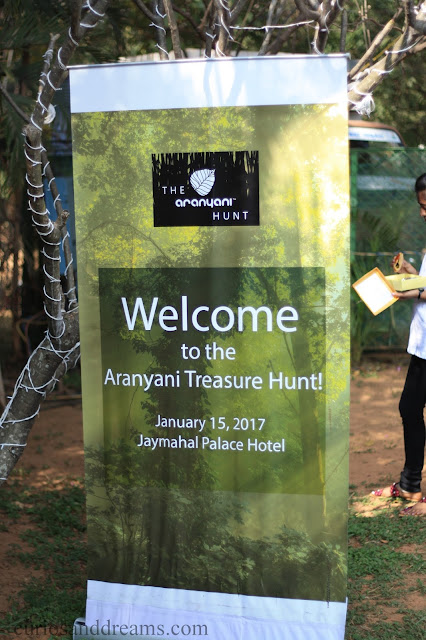 Aranyani, Aranyani review, The Aranyani Hunt