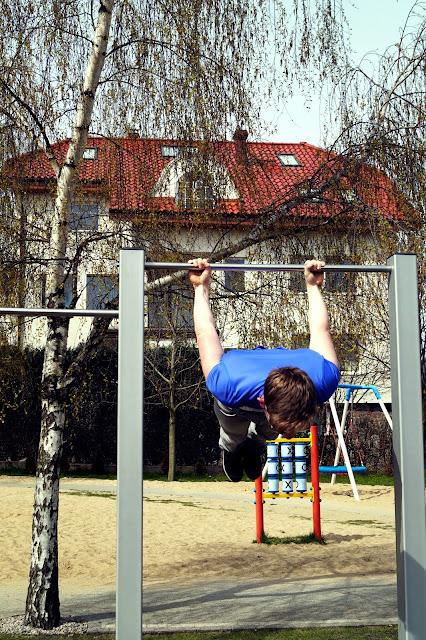 po co trenować brzuch