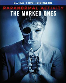 Paranormal Activity The Marked Ones (2014) EXTENDED BluRay 480p 350MB Dual Audio ( Hindi - English ) MKV