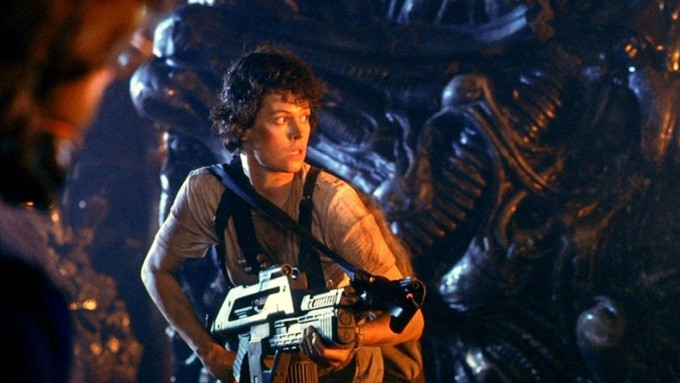 A bolygó neve: Halál / Aliens [1986]