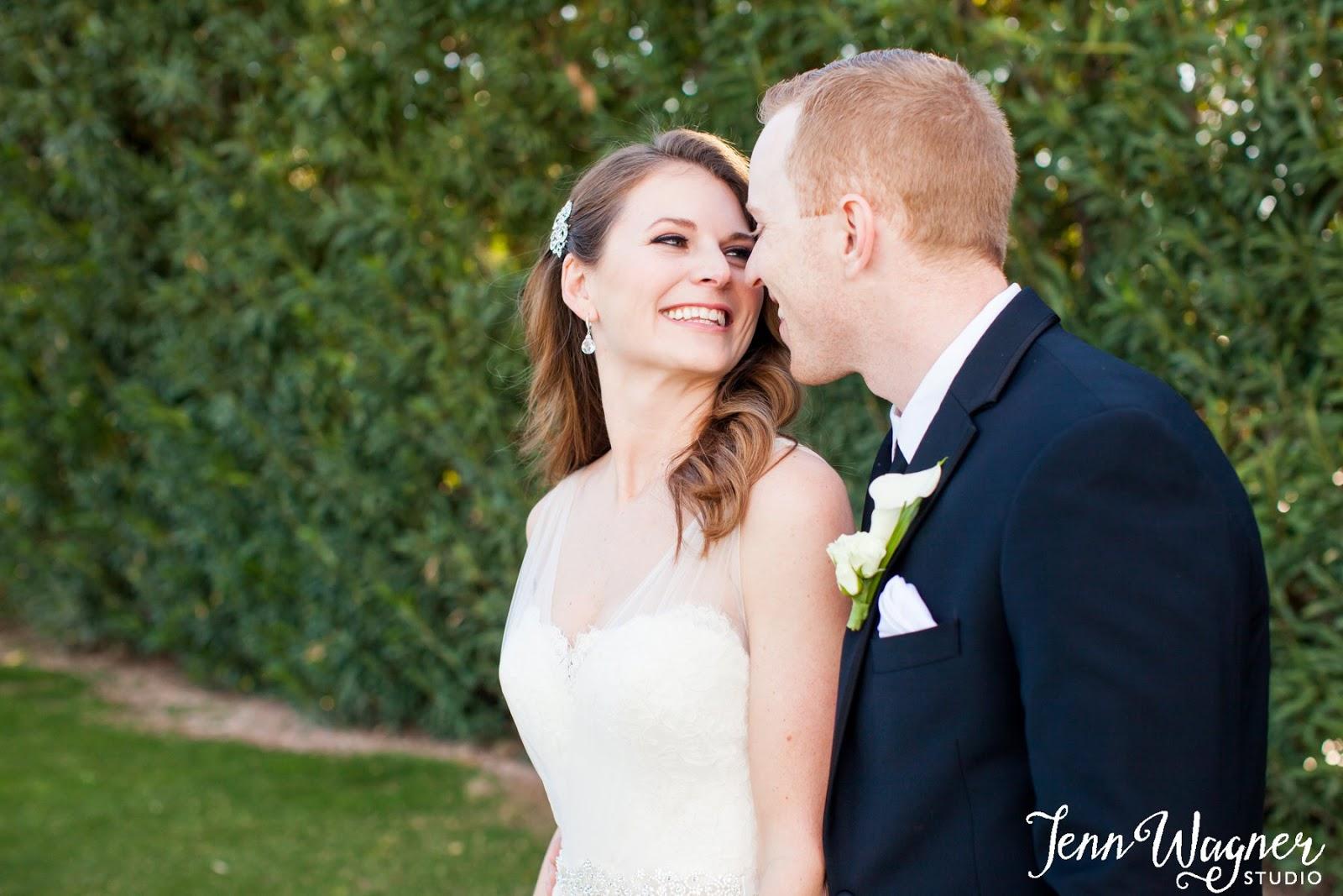 Nick and jenn wedding