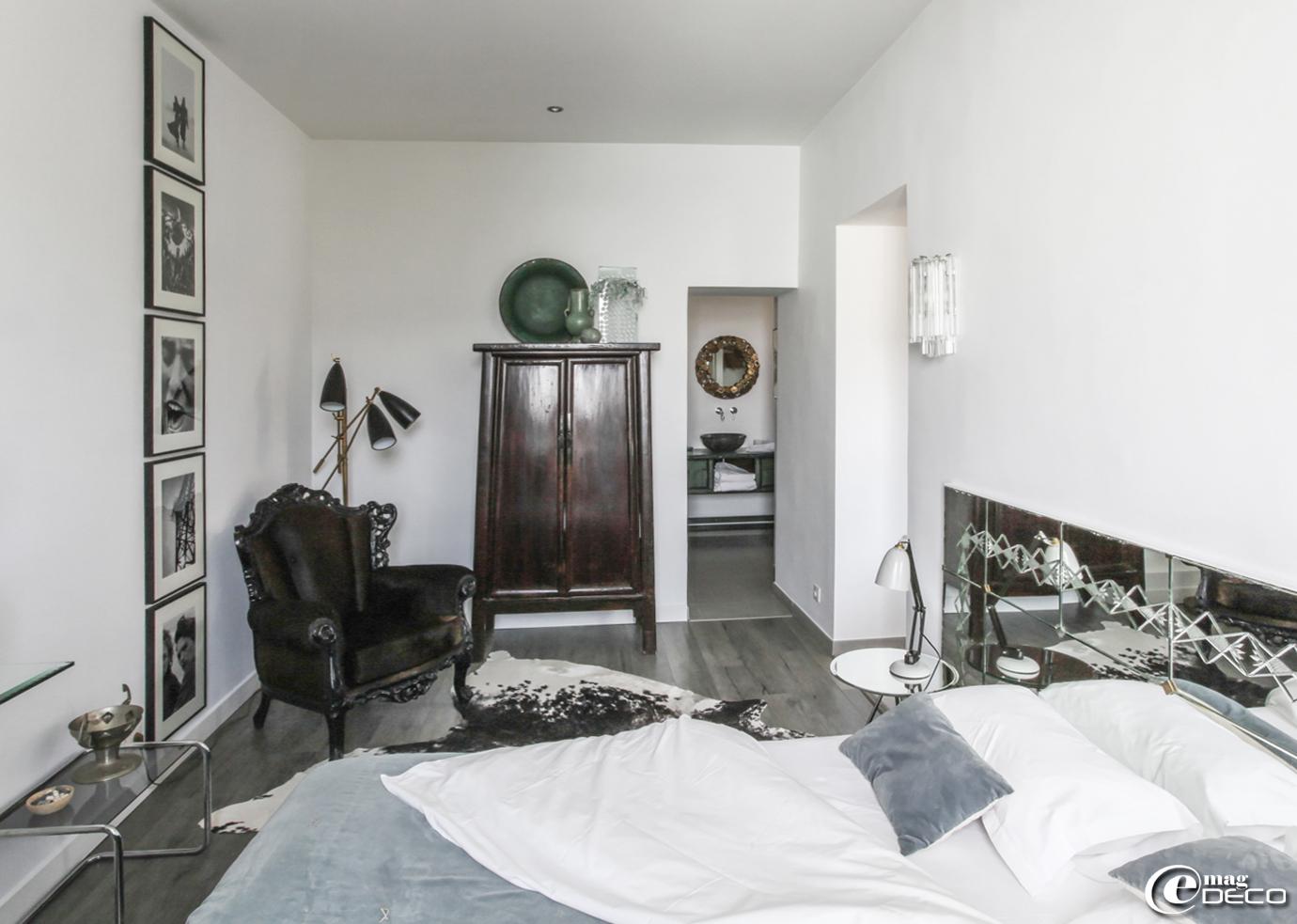 la suite cassis e magdeco magazine de d coration. Black Bedroom Furniture Sets. Home Design Ideas