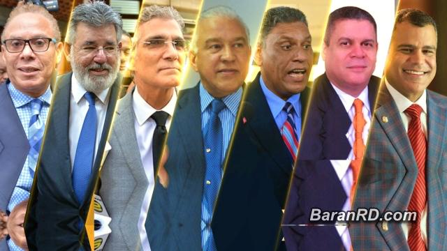 Los imputados por los US$92 millones que admitió haber pagado Odebrecht