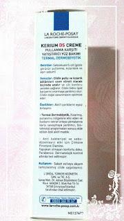La Roche Posay Kerium DS