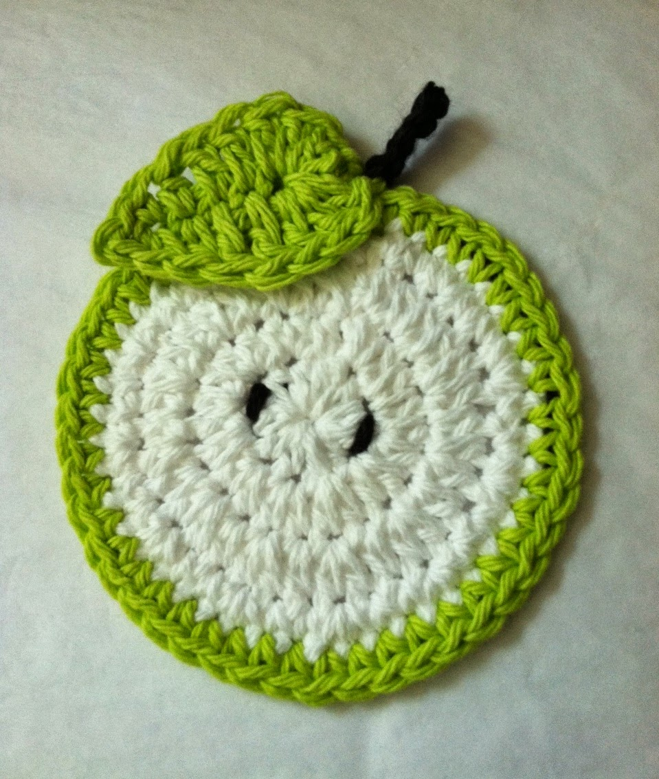 Free Crochet Patterns Of Coasters : Lakeview Cottage Kids: Another FREE Crochet Coaster ...