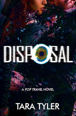 Disposal - A Thanksgiving Day Read 3rd Book in the Pop Travel Series by Tara Tyler