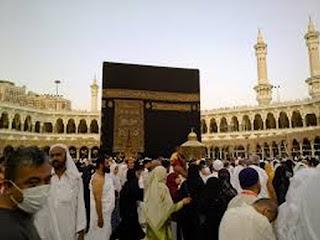 ميزان حياة الدين الاسلامي