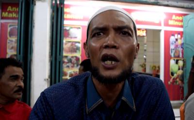 TA Khalid : Jika PA Kalah, Jangan Salahkan Kami Jika Aceh Kembali Konflik