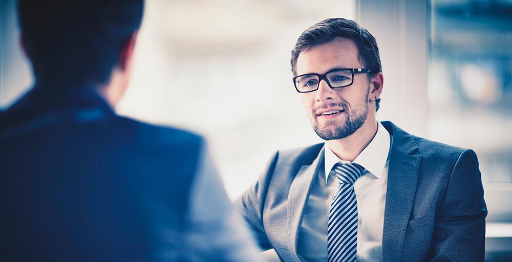 Grupo Egor - Como agir numa entrevista de emprego