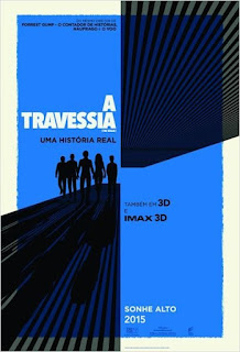 Review - A Travessia