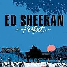 Lirik Lagu Perfect - Ed Sheeran Terbaru