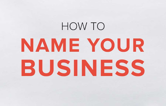 How To Name Your Business: 5 Rules To Stick By
