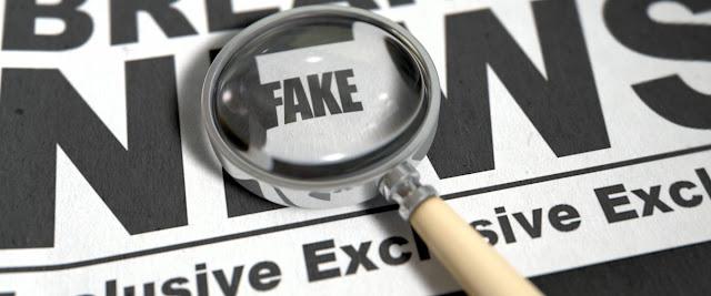 """""""As fake news são dominadas pelos governos ocidentais e pelas multinacionais"""""""