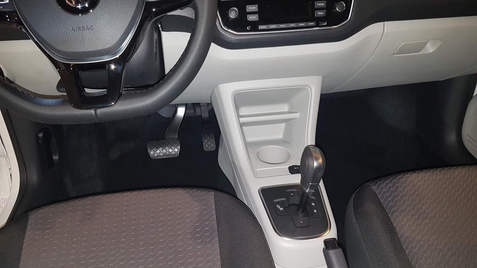 volkswagen up cambio automatico 2018