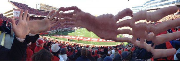 Panoramic Photo Fails  Cool Damn Pictures