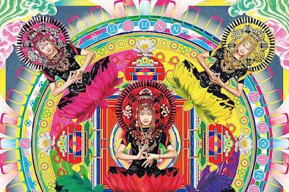 [Lirik+Terjemahan] Momoiro Clover Z - Itsuka Kimi ga (Suatu Hari, Kau)