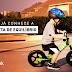 Balance bike: conheça a nova bicicleta infantil sem pedal