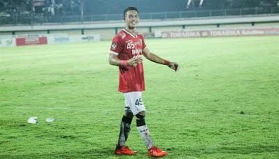 Bursa Transfer Resmi Ditutup Bali United Justru Coret Pemain