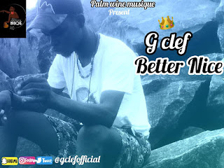 music : G clef - Better Nice
