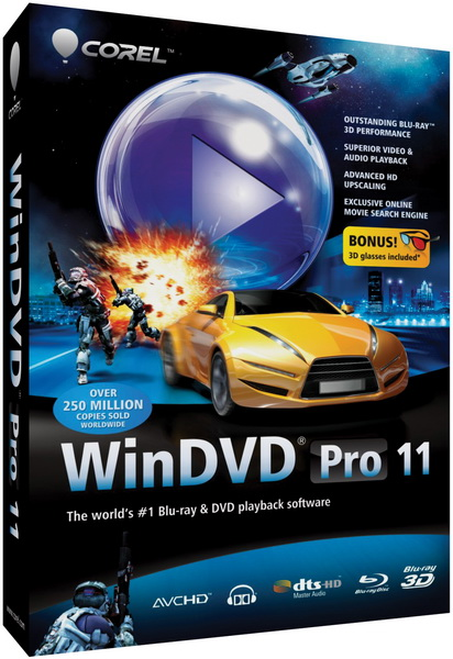 Corel WinDVD Pro 12 0 0 90 SP5 patch