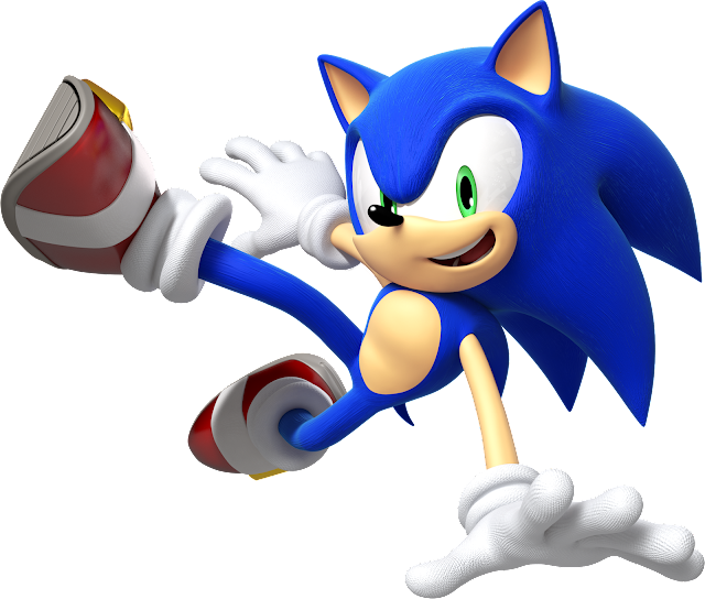 Sega confirma filme de Sonic: The Hedgehog para 2018