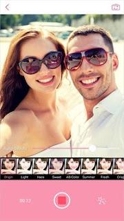 Selfie Camera - InstaBeauty APK