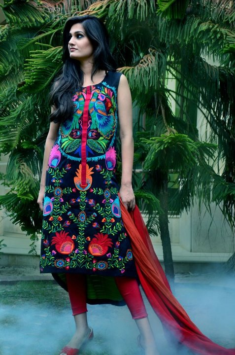 Fashion World Latest Fashion: Pakistani New Fashion Trends