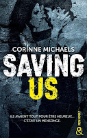 Corinne Michaels - Saving Us