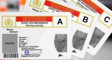 Cara Membuat SIM A, B1 dan B2 lengkap Syarat dan ketentuan tahun 2019