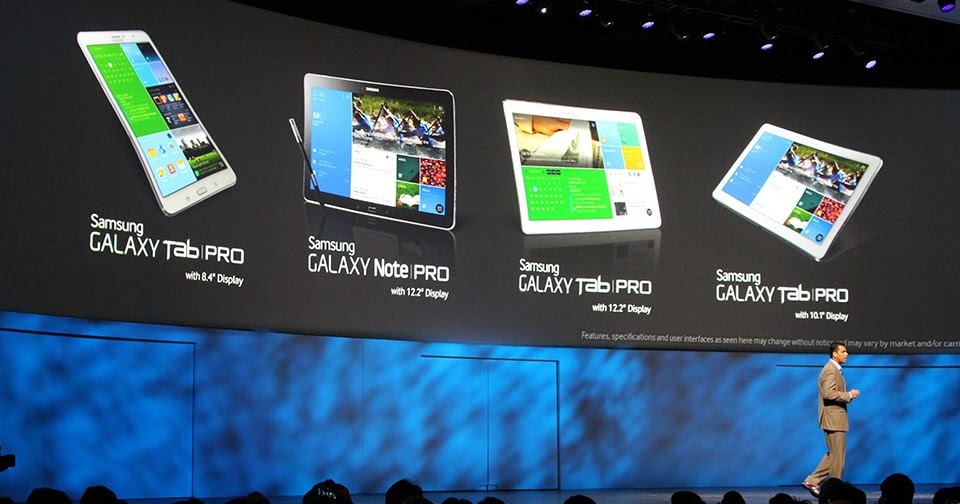 Samsung Galaxy Note 10.1 Will Now Also Jelly Bean