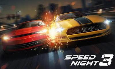Speed Night 3 Mod (unlimited money) Apk Download
