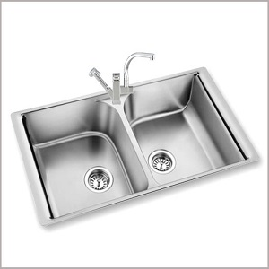 SLICK Kitchen Sinks