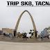Lobo Griptape - Trip sk8 Tacna, Peru