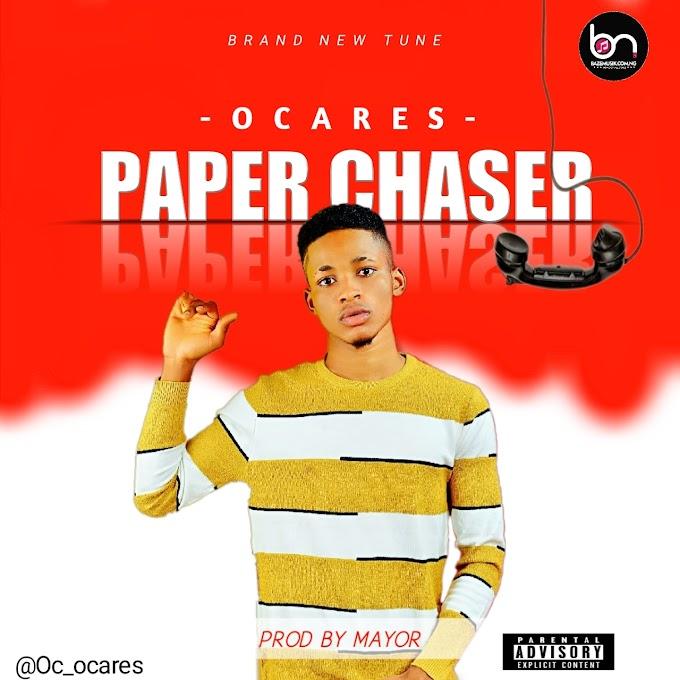 Ocares - paper chaser