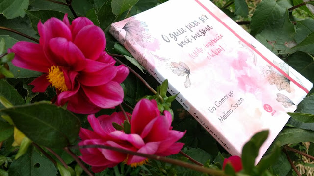 Resenha Livro O guia para ser você mesma