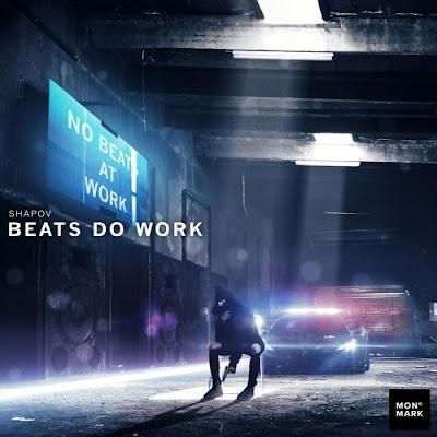 Shapov cambia de registro en su nuevo 'Beats Do Work'