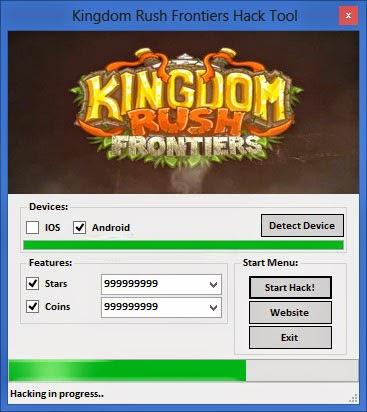 FIFA 2015 Hack CoinsGenerator : Kingdom Rush Frontier Hack