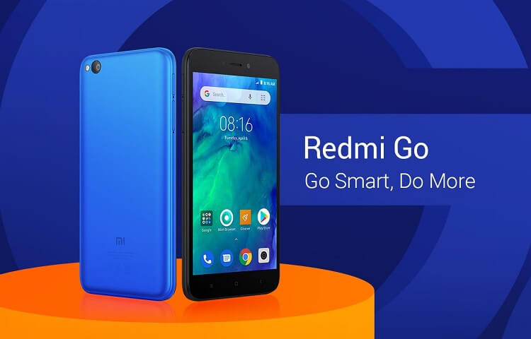 Redmi Go Availability, Pricing in the Philippines Announced