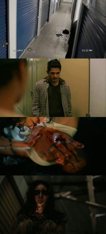Masacre Sangrienta DVDRip Latino