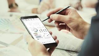إسترجاع سامسونج غالاكسي Note 7 فرصة جيدة لإطلاق ابل اي فون 7