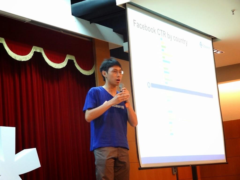 SSW創業競賽首度在台舉辦,QSearch以解決FB搜尋勝出