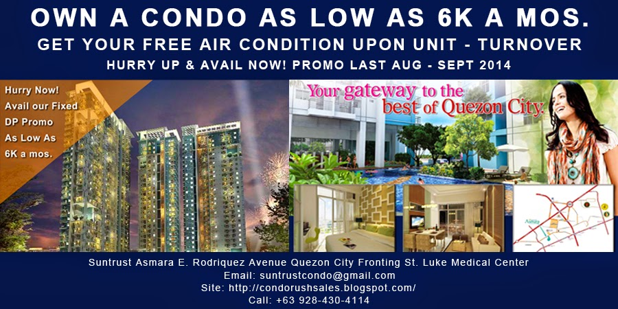 Asmara Condominium Quezon City Philippines
