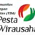 TDA (Komunitas Tangan Diatas) Gelar Pesta Wirausaha di Batam