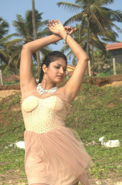 Haripriya Actress New Pictures 2017