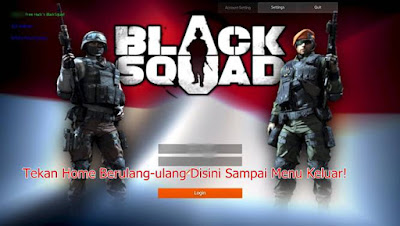 pkl black squad indonesia pekalongan