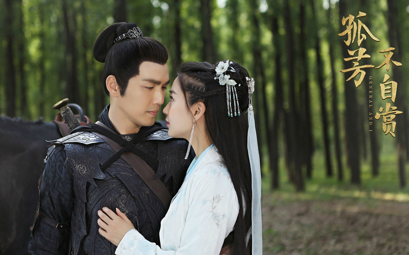 destiny love chinese drama 2019 wikipedia