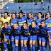 Boca vs. UBA: las Gladiadoras golearon y se treparon a la punta