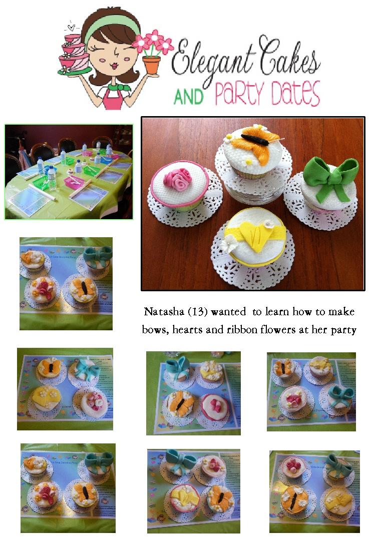 Cake Decorating Classes Np
