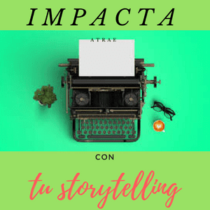 el marketing social contiene la técnica de storytelling